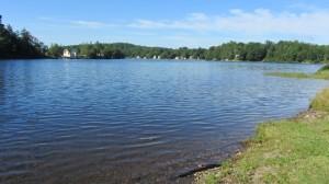 Lake Eden