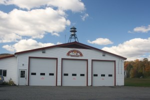 North Hyde Park/Eden Fire Station