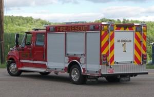 NoHydePark_Eden Fire Truck