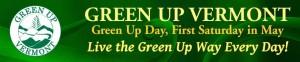 Green Up Day, May 3, 2014