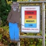 Smokey the Bear